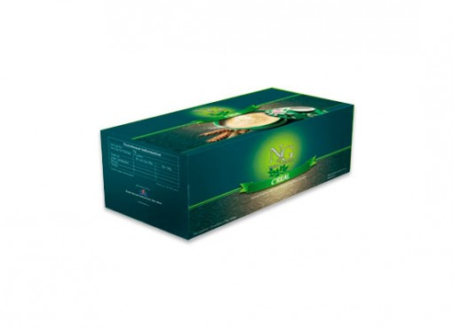 Ganoderma_cereal